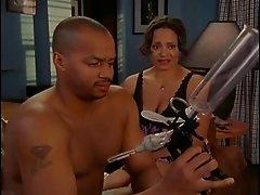 Judy Reyes - Scrubs Lergerie compilation 2