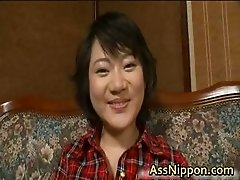 Aoba Ito Nasty Asian Slut Gets Both part3