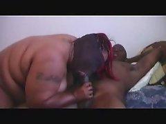 He Fucked the fat Girl from KRIsPY KREME