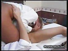 Gay Medical 69 Blowjob