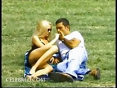 Stunning Athletic Blonde Banged In Public Danuta