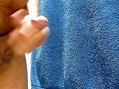 Penis masturbation thick cum 2010-07-25