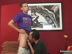 Porn stash and fucking