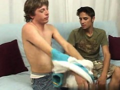 Hot gay scene Dusty is the first to lose his clothes, comple