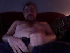 Bear In Pajamas Cumshot