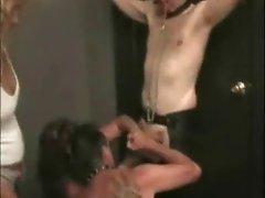 Bi - Cuck Training..