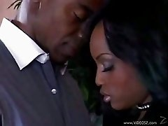 Jada Fire Fucks Black Cock