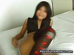 Kinky asian hot sex audition in a hotel part1