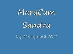 MarqCam Sandra