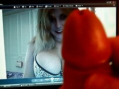 Nice Slow Wank Tribute For hornypomp