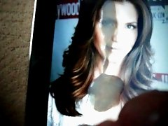 tribute to charisma carpenter