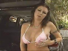 Chloe Dior Jerking A Cock