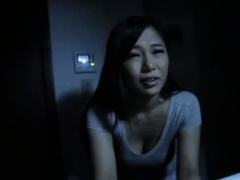 Karen Saijyou busty is fucked like hell