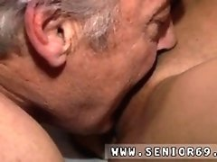 Teens love anal creampie hd Bruce a sloppy old dude loves to