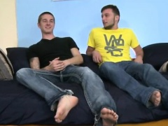 Hairy gay men sex photo Zach Riley Fucks Dakota North