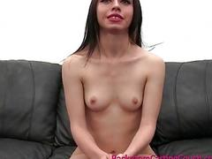 To die for 18 year old fucks on casting couch