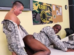 Gay army guys cum on face Yes Drill Sergeant!
