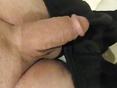 soft hung cock