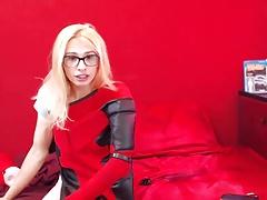 MissRobo Cam Show 3