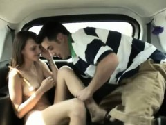 Back Seat Bangers, more like Back Seat Reunions! Nikki and