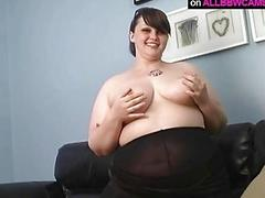 BBW and red wine You know what happenes after to that plump 1