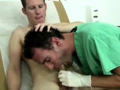 Very cute gay boys penis check by doctor He rode me harsh