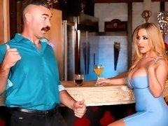 Savannah Bond learns married men fuck the best