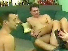 Bisexual pleasure