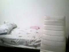 naked amateur on Webcam