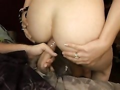 Amateur Ass 2 Mouth And Anal Creampie