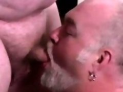 Daddy Gets His Big Ass  Fucked