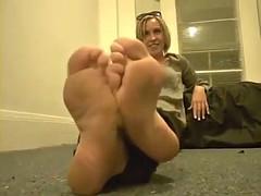 meaty stinky soles
