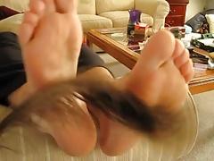 Bare Feet 3