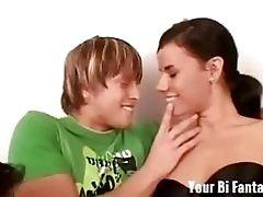 Dirty femdom mistresses in kinky sissy training BDSM fetish compilation