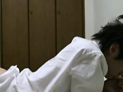 Korean Student Bondage Video