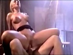 Blondes assfucked