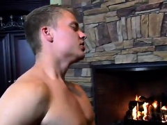 Twink sex Hot, naked, fellow on dudes sex, set in a romantic