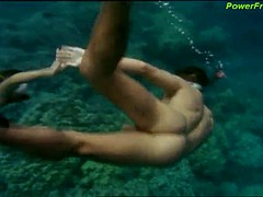 lori jo hendrix nude underwater
