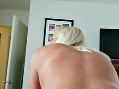 aunt paris relieves her nephew