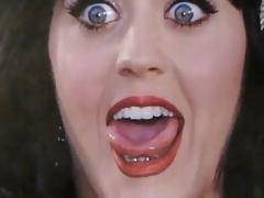 katy perry semen en la boca