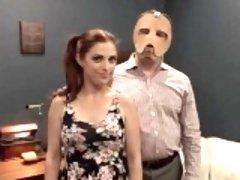 fashionable BDSM toilet slut fucked anally hard