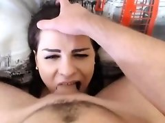 Rough deepthroat fucking live on Kakaducams com