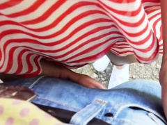 Eurobabe Suzy Rainbow gets slammed in public for money