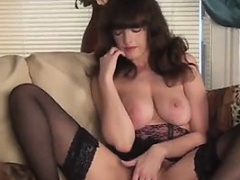 She is from MILF-MEET.COM - great looking milf with nice bus