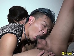 Gay asian rails asshole