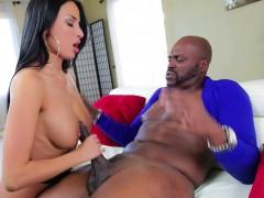 French beauty Anissa loves big cocks