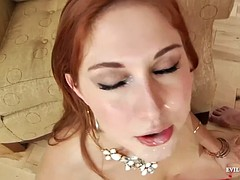 amazing cumshot and facial comp