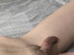 Young penis masturbation and stripping by old gay Writhing A