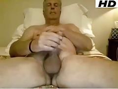 305. daddy cum for cam