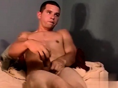 Amateur country boy gay cock stories Blaze and Brian get a r